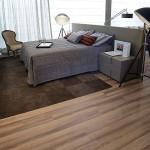Piso Laminado Linha Kronotex Rooms - R801 Ash