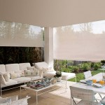 Toldo Vertical Hunter Douglas Luxaflex